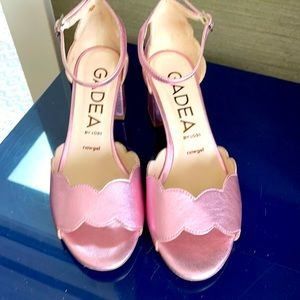 Gadea pink shoe